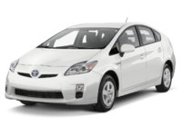 Picture of 2013 Toyota Prius Two, gallery_worthy