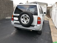 Picture of 2003 Suzuki Grand Vitara 4WD SUV, gallery_worthy