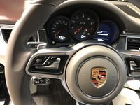 Picture Of 2017 Porsche Macan GTS AWD, Interior, Gallery_worthy