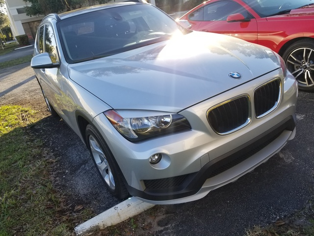 Picture of 2015 BMW X1 sDrive28i RWD, gallery_worthy