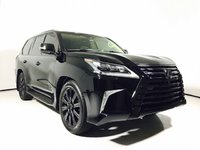 Picture of 2016 Lexus LX 570 4WD, gallery_worthy