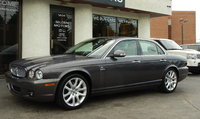 Picture of 2009 Jaguar XJ-Series XJ8 Sedan RWD, exterior, gallery_worthy