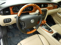 Picture of 2009 Jaguar XJ-Series XJ8 Sedan RWD, interior, gallery_worthy