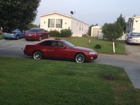 Picture of 1994 Lexus SC 300 RWD, gallery_worthy