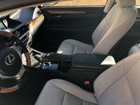 Picture of 2015 Lexus ES 300h FWD, interior, gallery_worthy