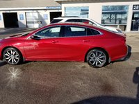 Picture of 2016 Chevrolet Malibu LT, gallery_worthy