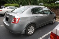 Picture of 2007 Nissan Sentra Base, gallery_worthy