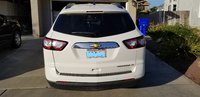 Picture of 2014 Chevrolet Traverse 1LT, gallery_worthy