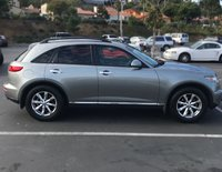 Picture of 2008 INFINITI FX35 RWD, gallery_worthy