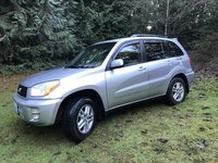Picture of 2002 Toyota RAV4 Base, gallery_worthy