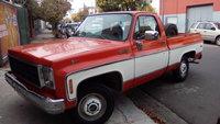 Picture of 1978 Chevrolet C/K 10 Custom Deluxe, gallery_worthy