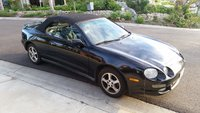 Picture of 1999 Toyota Celica GT Convertible, gallery_worthy