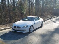 Picture of 2013 BMW 6 Series 640i Convertible RWD, gallery_worthy