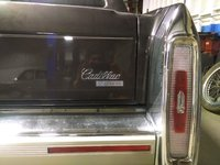 Picture of 1991 Cadillac Brougham RWD, gallery_worthy