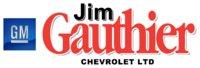 Jim Gauthier Chevrolet logo