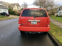 Picture of 2006 Dodge Durango Limited 4WD, gallery_worthy