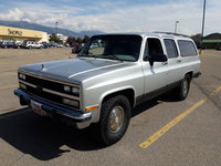 Picture of 1991 Chevrolet Suburban R2500, gallery_worthy