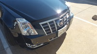 Picture of 2012 Cadillac CTS Coupe 3.6L Premium RWD, gallery_worthy