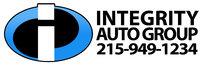 Integrity Auto Group Inc. logo