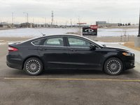 Picture of 2014 Ford Fusion Titanium, gallery_worthy
