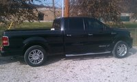Picture of 2007 Lincoln Mark LT Extended 4WD, gallery_worthy