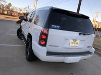 Picture of 2008 GMC Yukon Denali, gallery_worthy