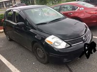 Picture of 2009 Nissan Versa S Hatchback, gallery_worthy