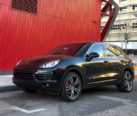 Picture of 2012 Porsche Cayenne AWD, gallery_worthy