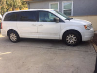Picture of 2009 Chrysler Town & Country LX FWD, gallery_worthy