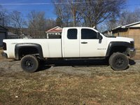 Picture of 2007 Chevrolet Silverado 2500HD Work Truck Extended Cab LB 4WD, gallery_worthy