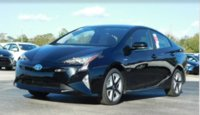 Picture of 2017 Toyota Prius Three Touring, gallery_worthy
