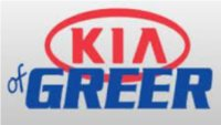 Kia of Greer logo