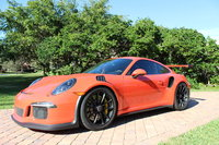 Picture of 2016 Porsche 911 GT3 RS, gallery_worthy