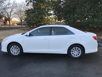 Picture of 2014 Toyota Camry L, gallery_worthy