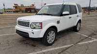Picture of 2011 Land Rover LR4 Base, exterior, gallery_worthy