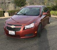 Picture of 2013 Chevrolet Cruze Eco Sedan FWD, gallery_worthy