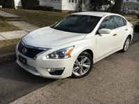 Picture of 2014 Nissan Altima 2.5 SV, gallery_worthy