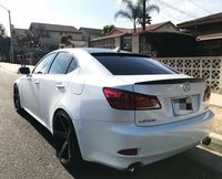 Picture of 2009 Lexus IS 350 RWD, gallery_worthy