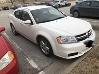 Picture of 2011 Dodge Avenger Mainstreet, gallery_worthy