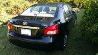 Picture of 2012 Toyota Yaris Sedan, gallery_worthy