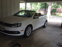 Picture of 2012 Volkswagen Eos Komfort SULEV, gallery_worthy