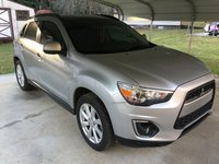 Picture of 2014 Mitsubishi Outlander Sport SE AWD, gallery_worthy