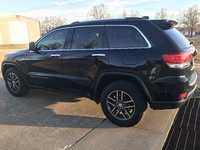 Picture of 2017 Jeep Grand Cherokee Limited, exterior, gallery_worthy