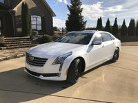 Picture of 2017 Cadillac CT6 3.0TT Premium Luxury AWD, gallery_worthy