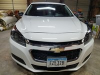 Picture of 2014 Chevrolet Malibu LS, gallery_worthy