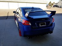 Picture of 2016 Subaru WRX STI Base, gallery_worthy