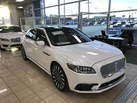 Picture of 2017 Lincoln Continental Black Label AWD, exterior, gallery_worthy