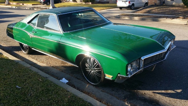 Picture of 1970 Buick Riviera