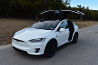 Picture of 2016 Tesla Model X 60D, exterior, gallery_worthy