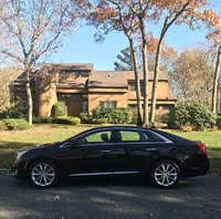 Picture of 2014 Cadillac XTS Luxury AWD, gallery_worthy